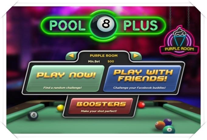 Pool Plus - Imagem 2 do software