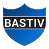 Logo Bastiv Security Antivirus ícone