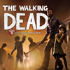 Logo The Walking Dead: Season One ícone