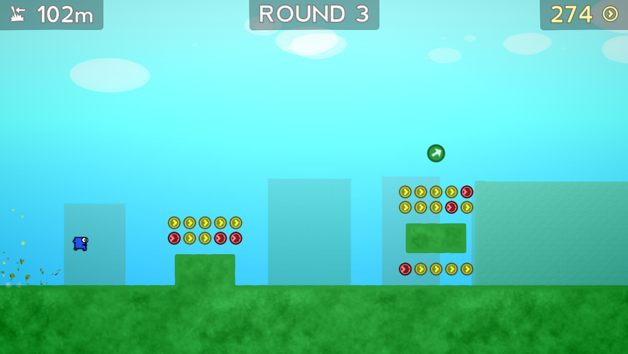 Just Double Jump - Imagem 1 do software