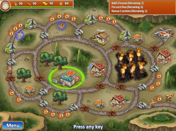 Rescue Team 2 Free - Imagem 1 do software