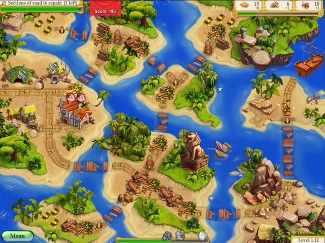 My Kingdom for the Princess 2 - Imagem 1 do software