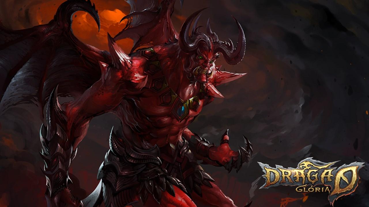 Dragão Glória - Imagem 2 do software