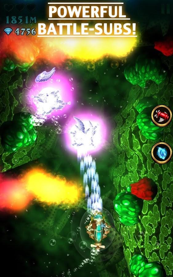 Abyss Attack - Imagem 2 do software