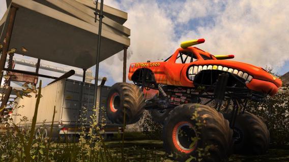 MonsterJam - Imagem 1 do software