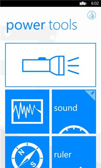 Power Tools - Imagem 1 do software