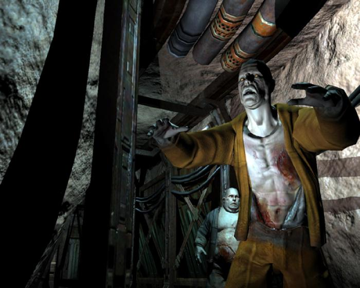 Doom 3 - Imagem 2 do software