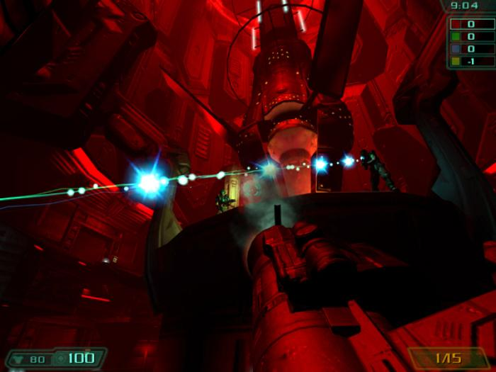 Doom 3 - Imagem 4 do software