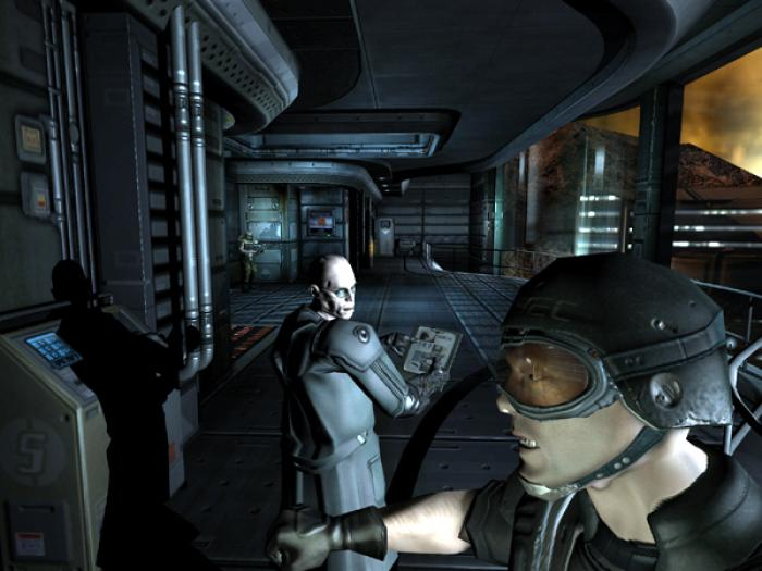 Doom 3 - Imagem 5 do software