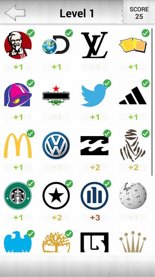 Logo Quiz! - Imagem 1 do software