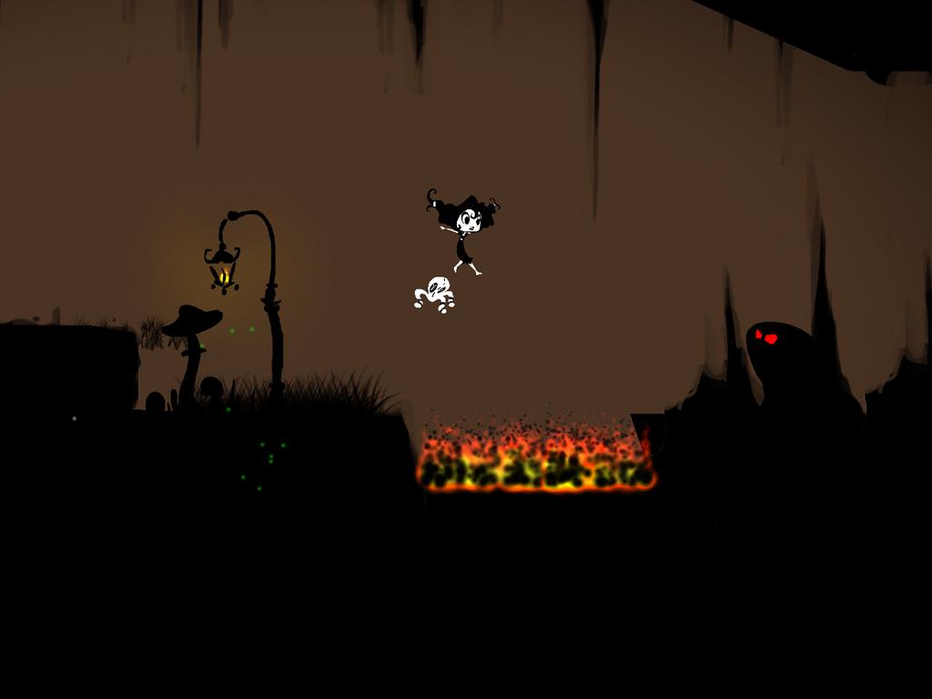 Lucid Nightmare - Imagem 2 do software