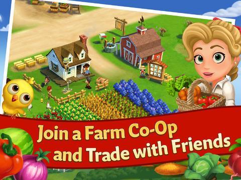 FarmVille 2 Aventuras no Campo - Imagem 2 do software