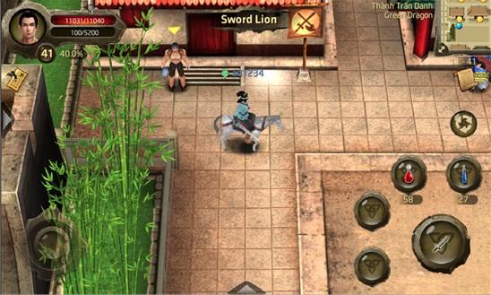 Spirit of Hero - Imagem 1 do software