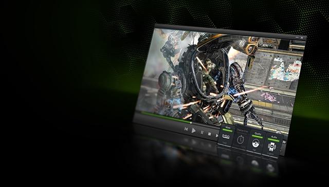 NVIDIA GeForce Experience - Imagem 4 do software
