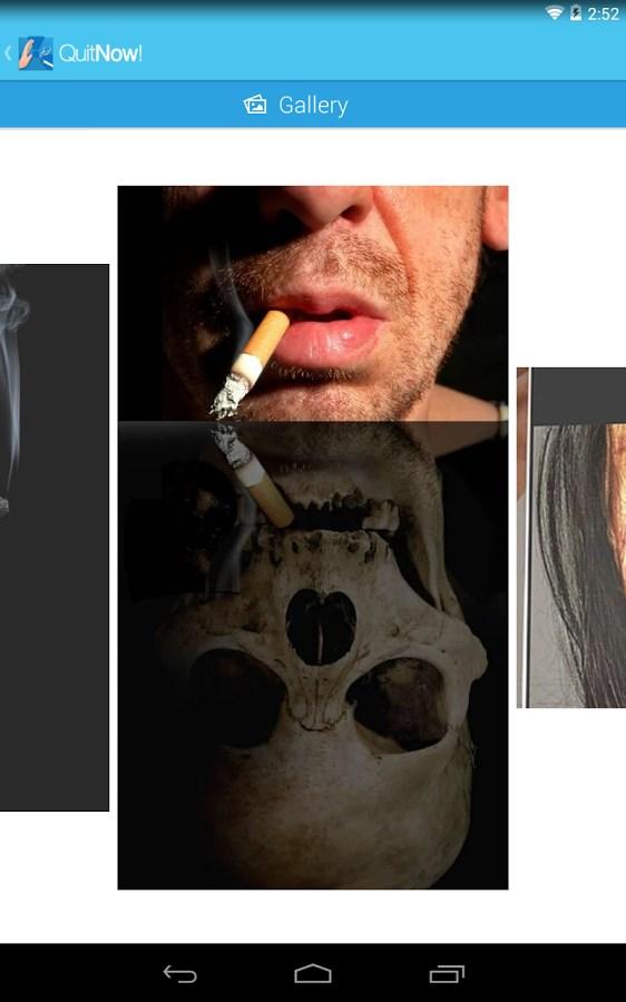 Quit smoking - QuitNow! Pro - Imagem 1 do software