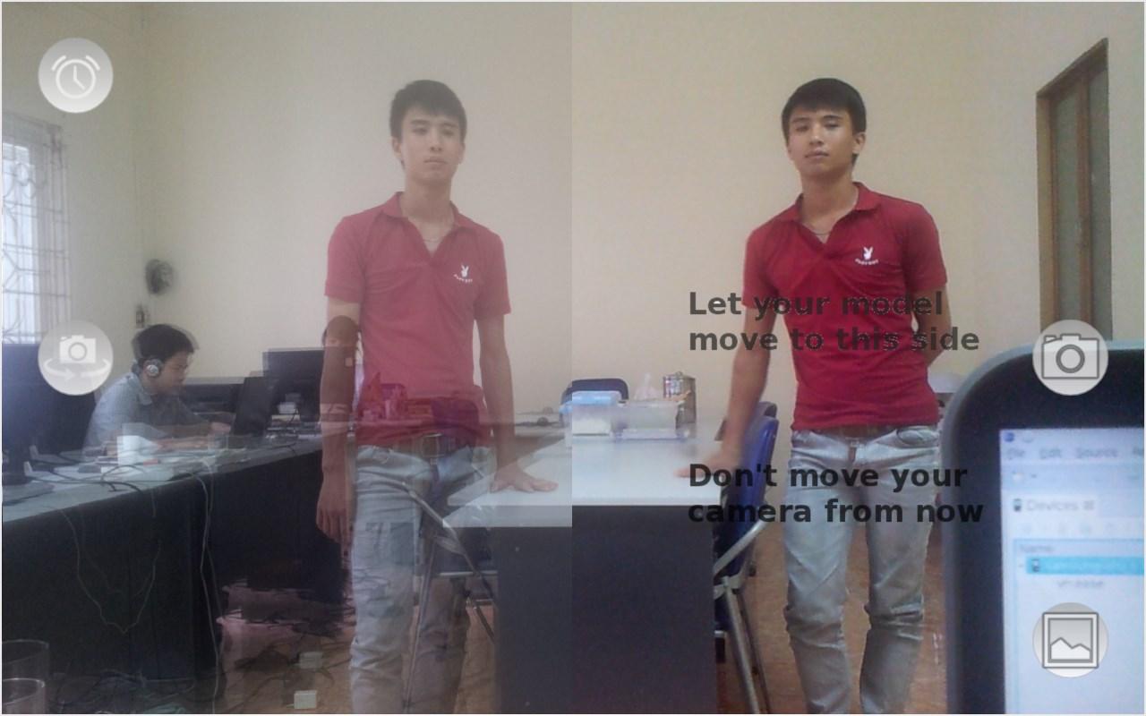 Twin Camera - Imagem 1 do software