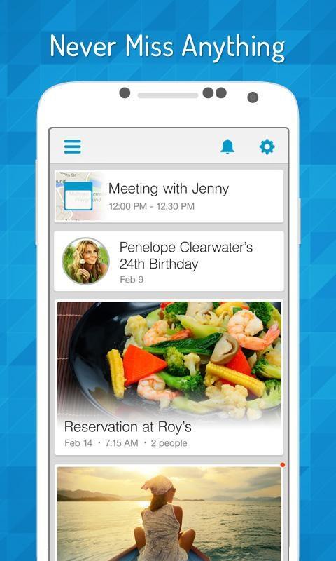 EasilyDo Smart Assistant - Imagem 1 do software