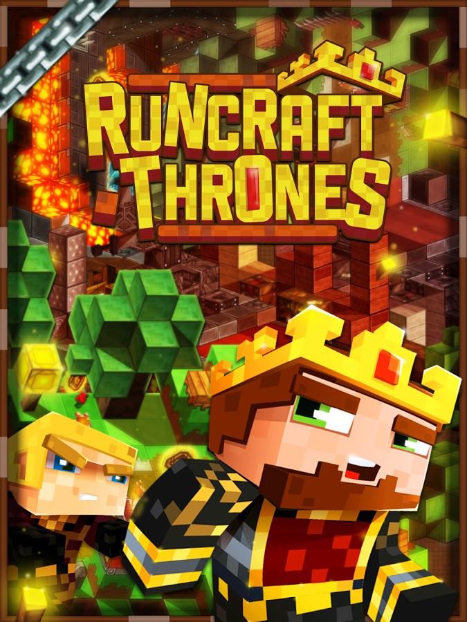 RunCraft - Thrones - Imagem 1 do software