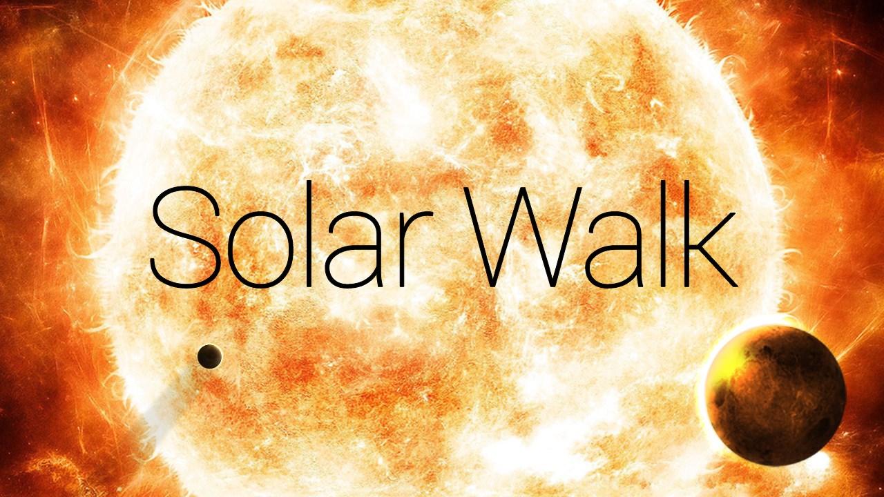 Solar Walk - Imagem 1 do software