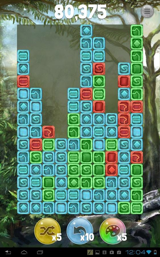 Monumental Moves - Imagem 2 do software