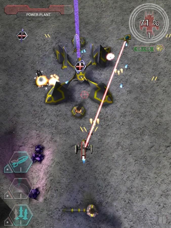 Galaxy Conquerors LITE - Imagem 1 do software