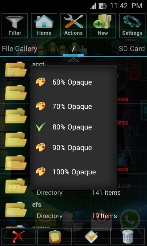 File Quest - Imagem 1 do software