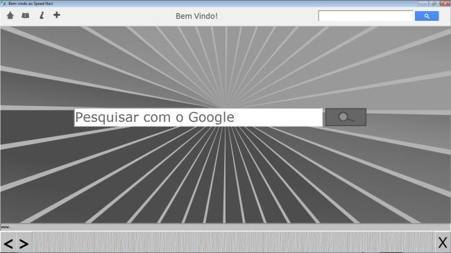 Speed Nav - Imagem 1 do software