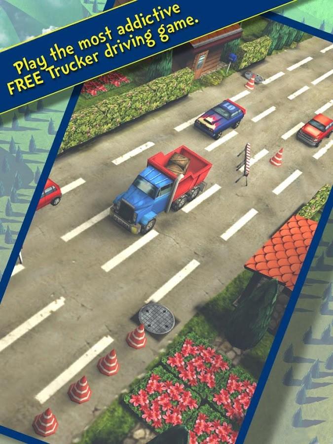 Truck on the Move - Imagem 1 do software