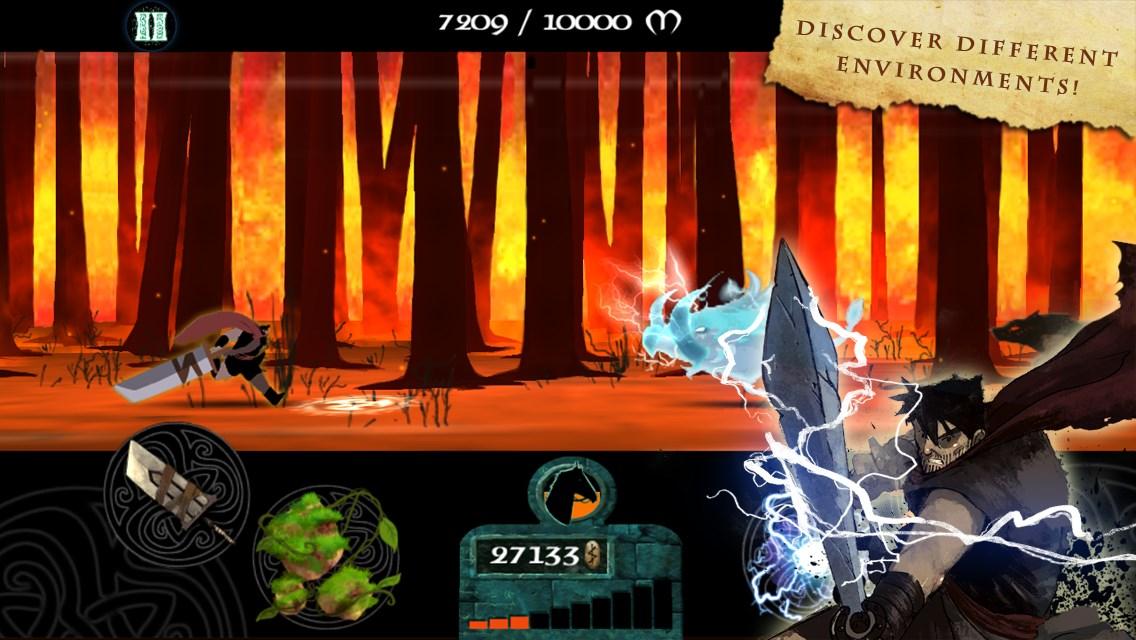 Dark Guardians - Imagem 1 do software