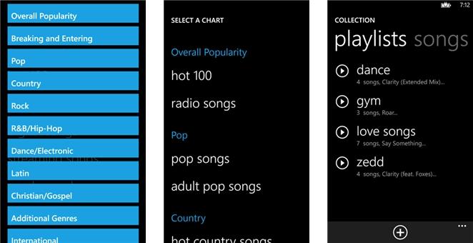 Você pode salvar suas músicas favoritas em MP3