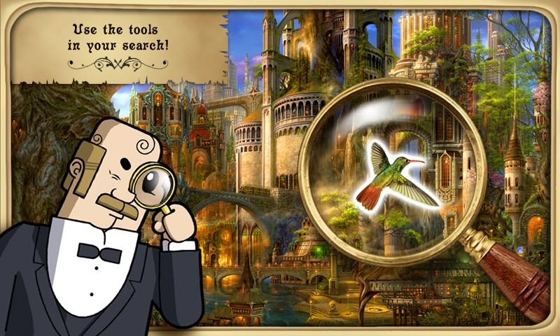 FinderMania - Imagem 1 do software