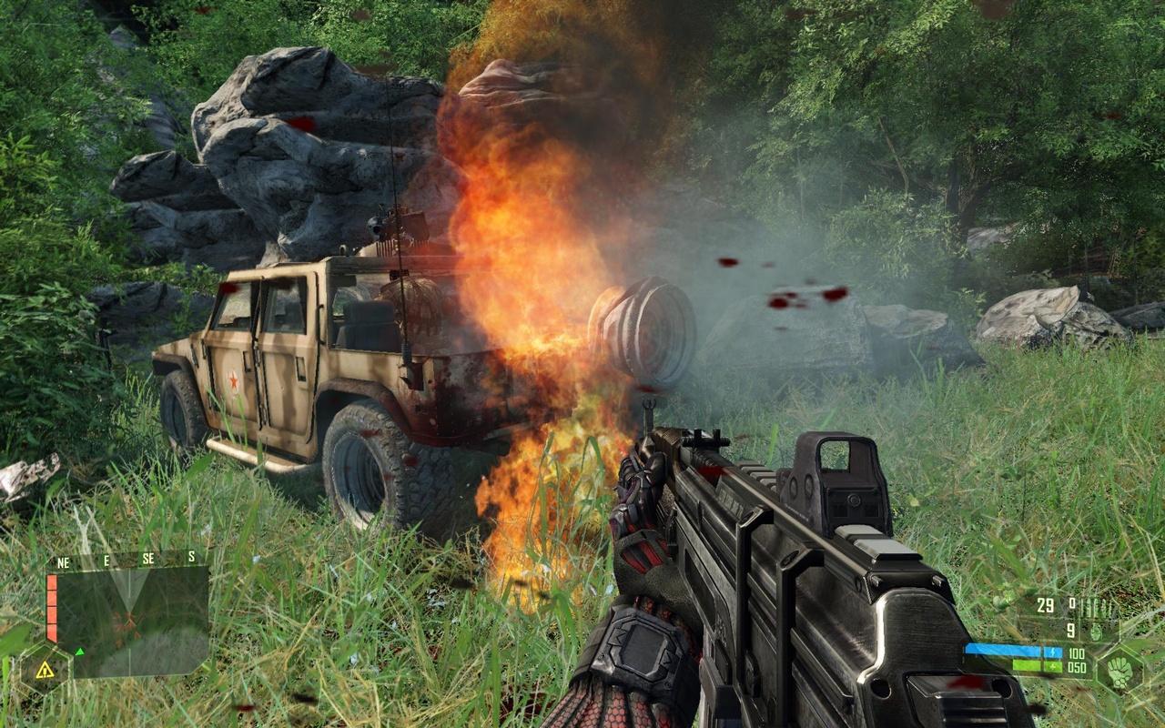 Crysis - Imagem 1 do software