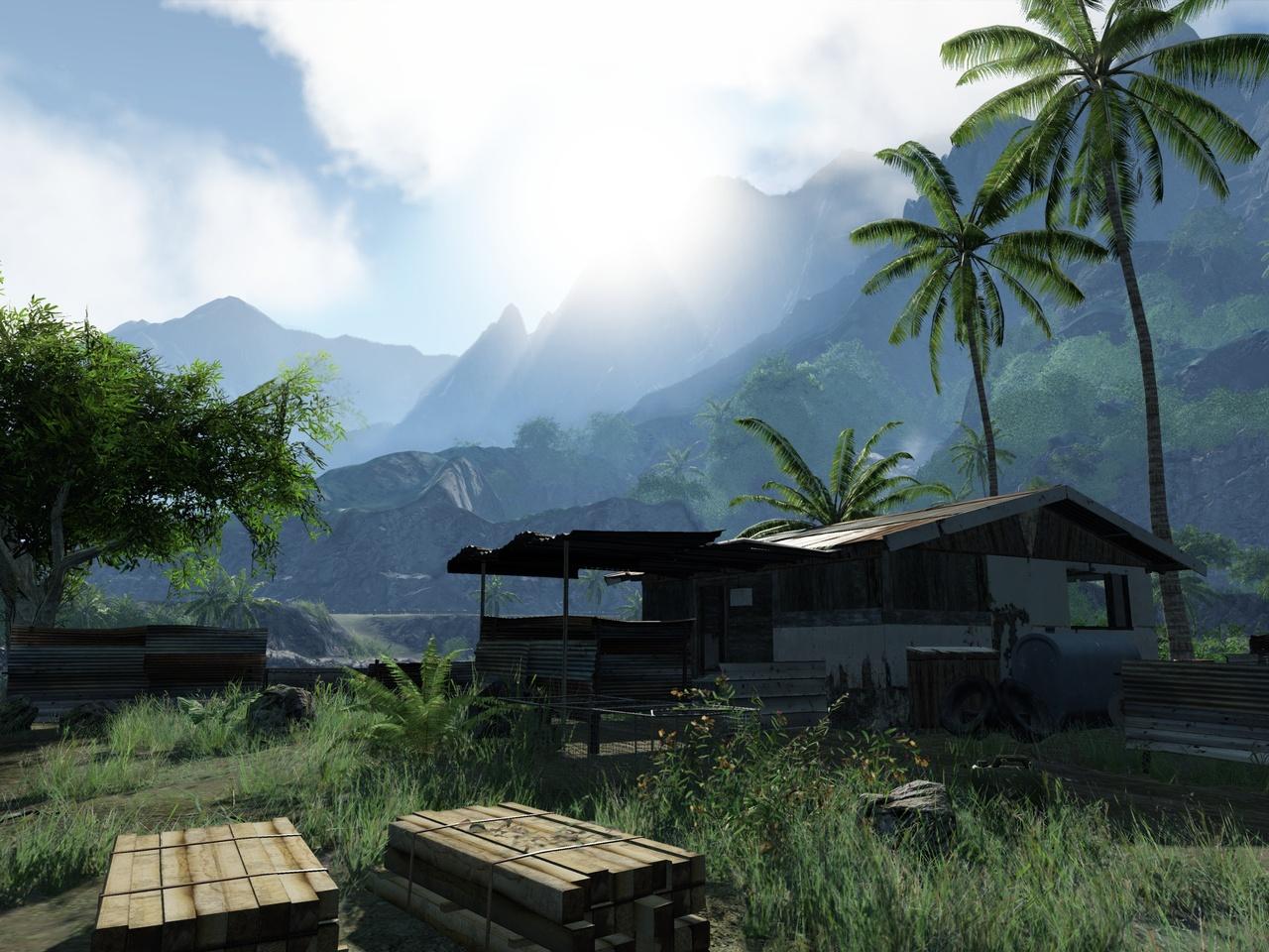 Crysis - Imagem 2 do software