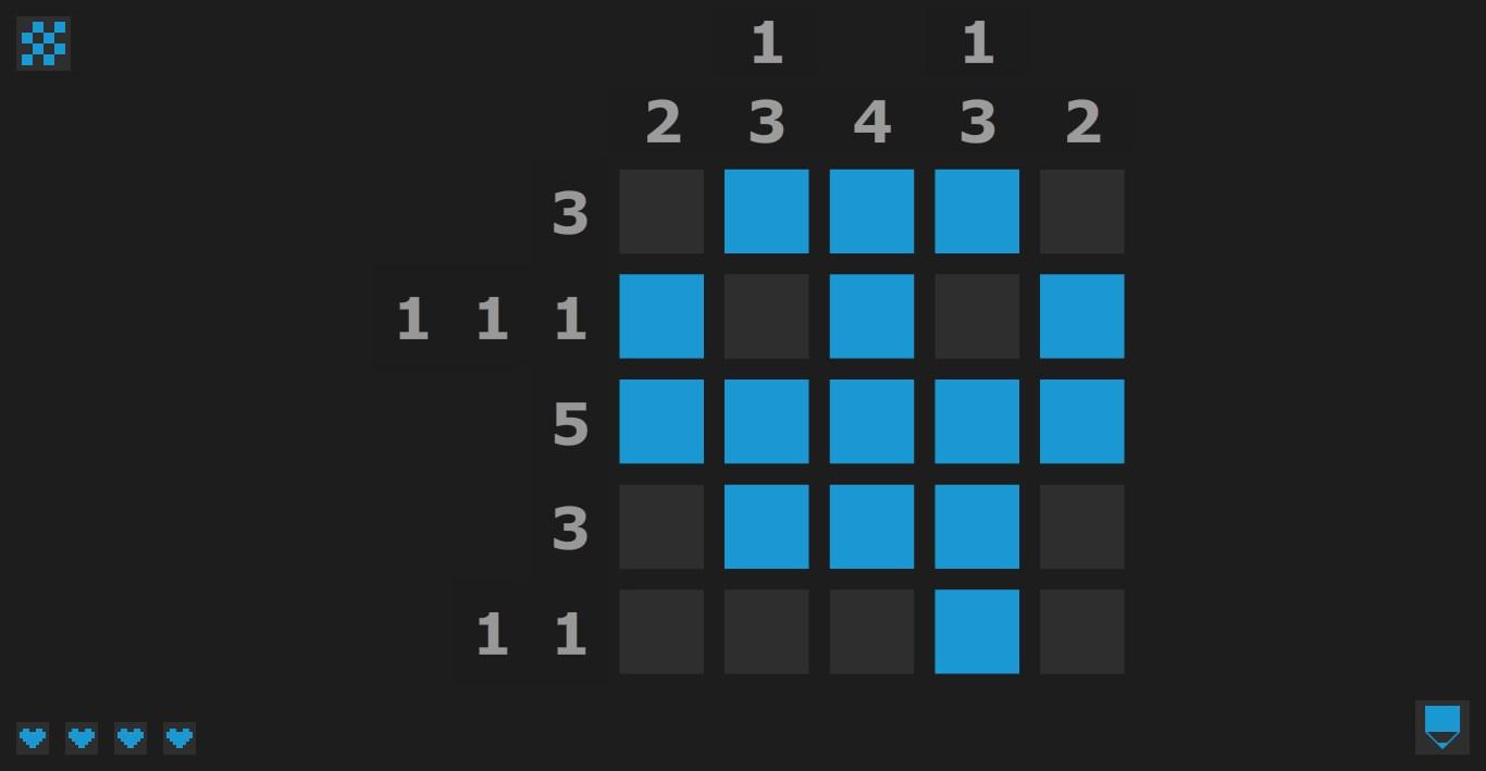 Picross Madness - Imagem 1 do software