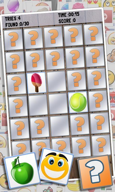 MatchUp 3D: Exercite sua Memória - Imagem 2 do software