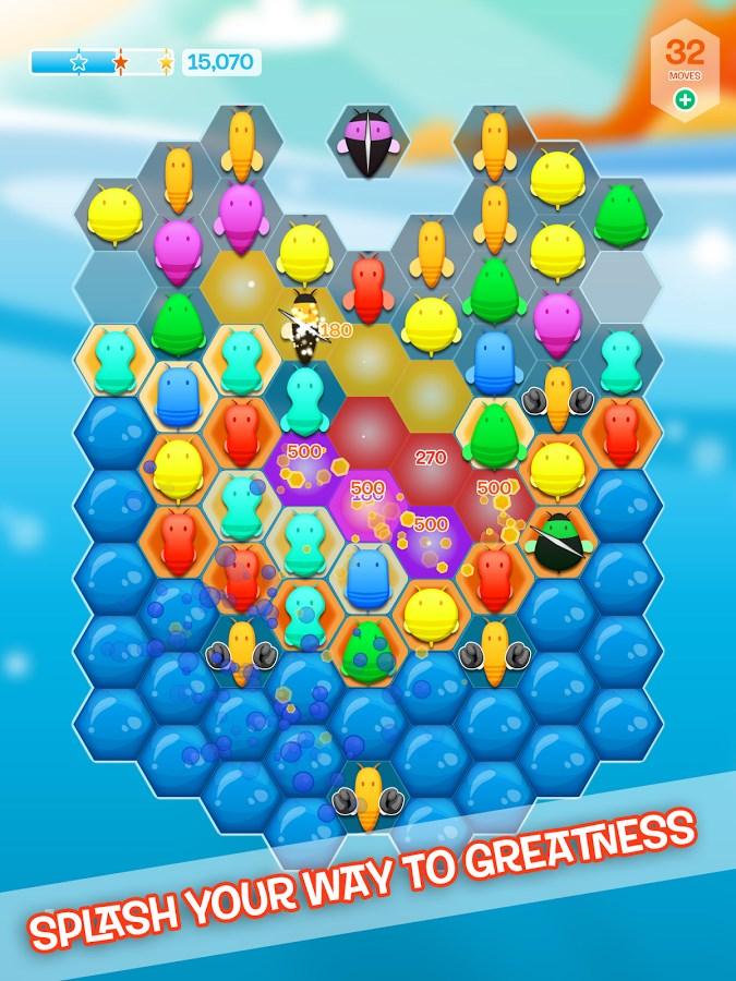 Disco Bees - Imagem 1 do software