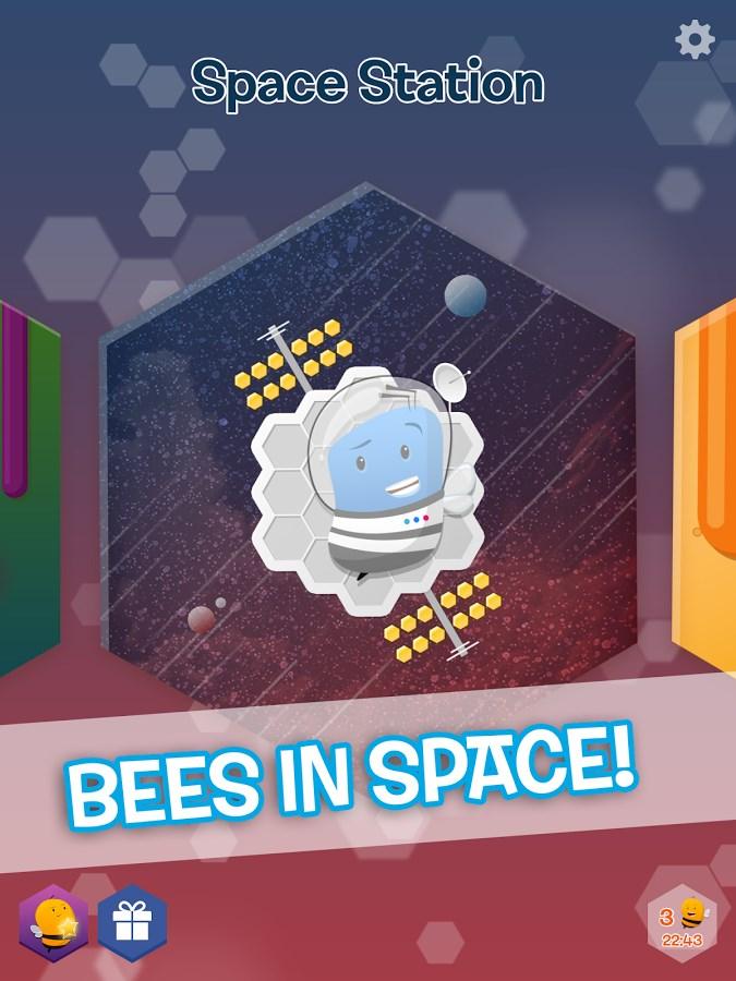 Disco Bees - Imagem 2 do software