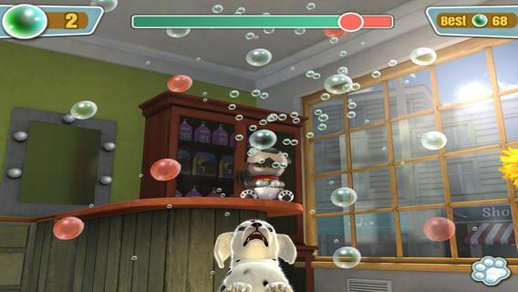 PS Vita Pets: Salão - Imagem 1 do software