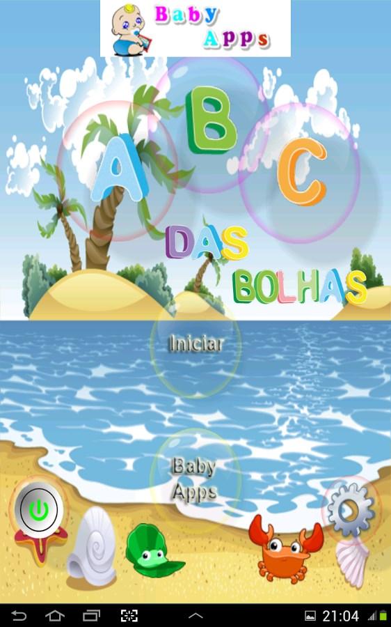 ABC das Bolhas - Imagem 1 do software