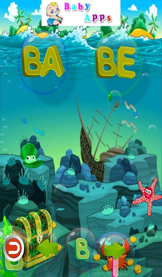 ABC das Bolhas - Imagem 2 do software