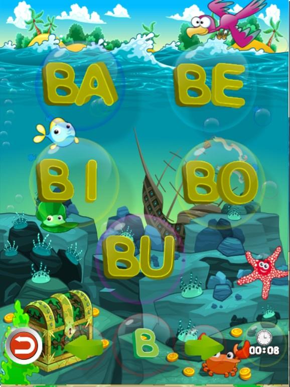 ABCdasBolhas Lite - Imagem 4 do software