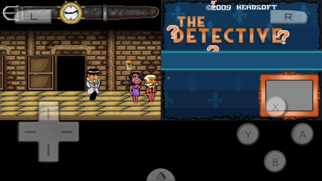 DraStic DS Emulator DEMO - Imagem 1 do software