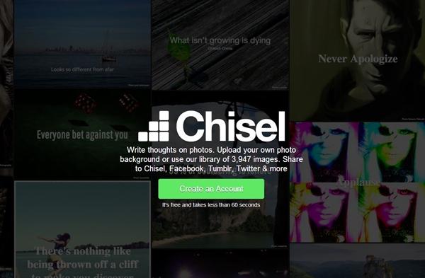 Chisel - Imagem 1 do software