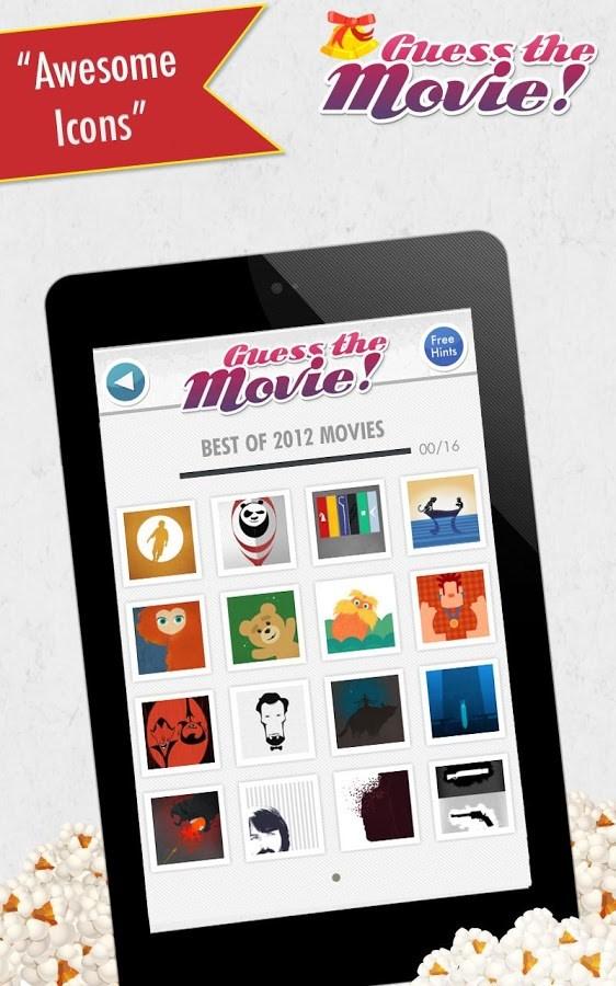 Guess The Movie - Imagem 1 do software