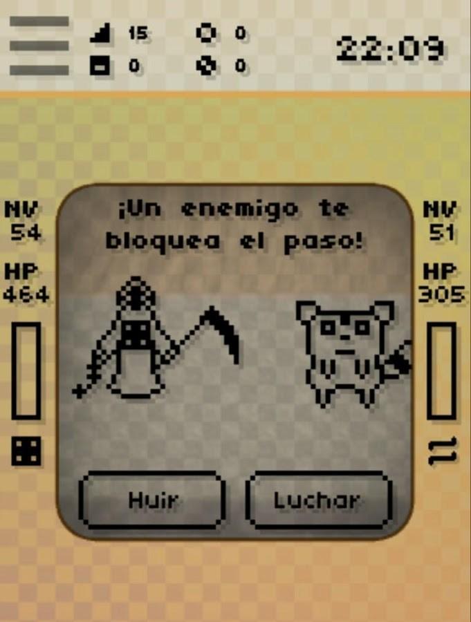 Dungeon Pets - Imagem 1 do software