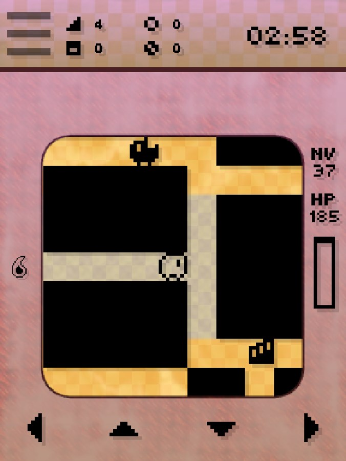 Dungeon Pets - Imagem 2 do software