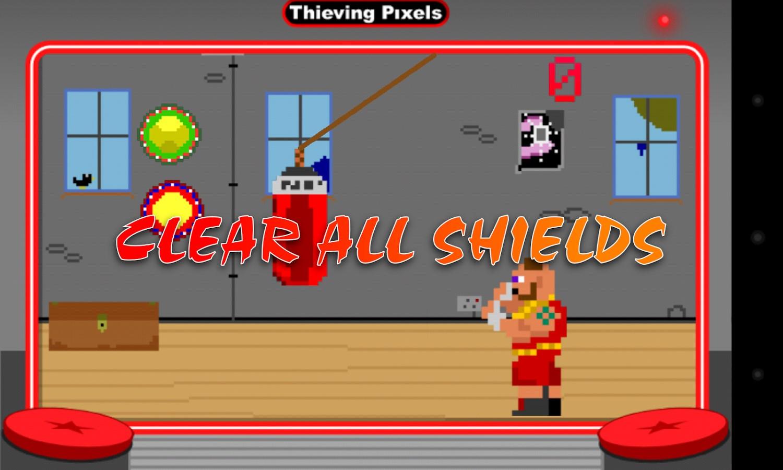 Super Punch Bag - Imagem 1 do software