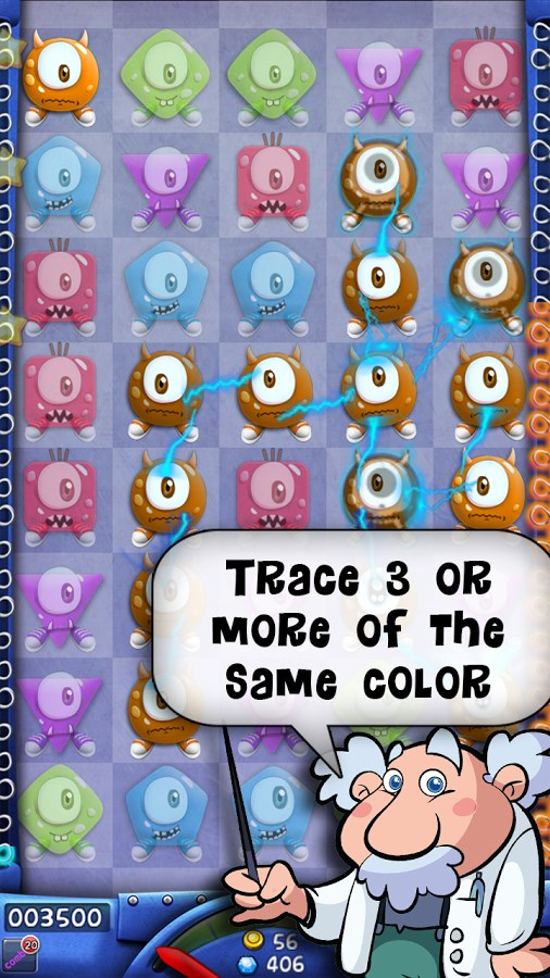 That Monsters Game - Imagem 1 do software