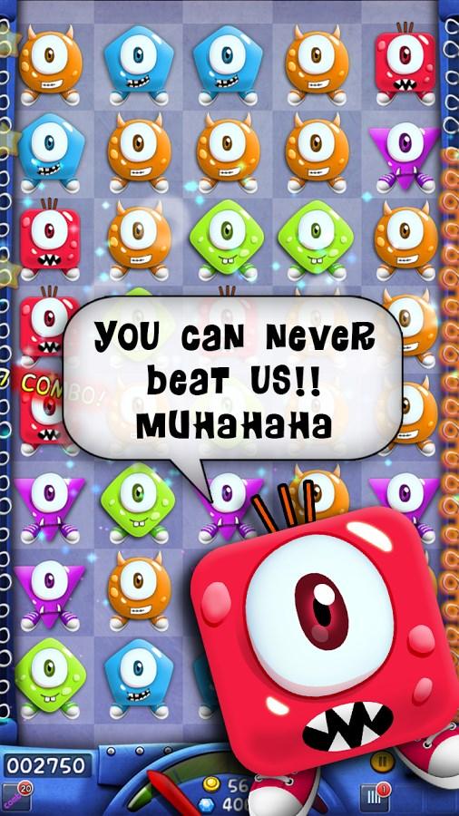 That Monsters Game - Imagem 2 do software
