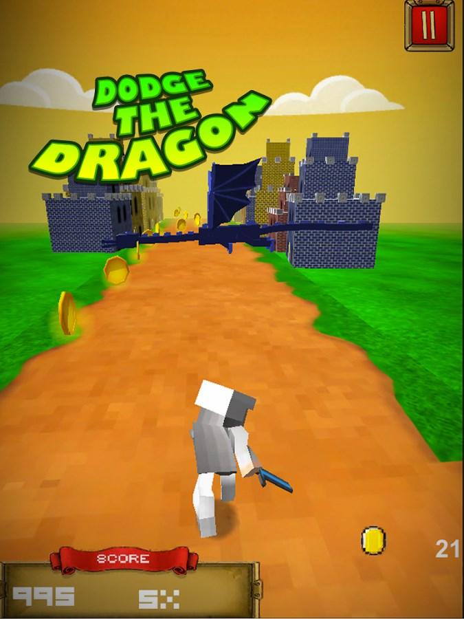 Knight Runner World Chronicles - Imagem 1 do software